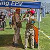31 Pilot VTx and Airframe Check area