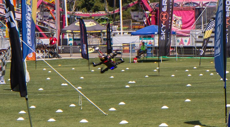 25 Time Trails Round 2 and Team Sport Competitions Round 1