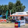 63 Drone Planet vendor area