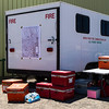 Bison Fire Incident Command Post at Douglas County Fairgrounds (4750)