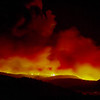 Bison Fire Friday July 5, 2013 (4727HRD)