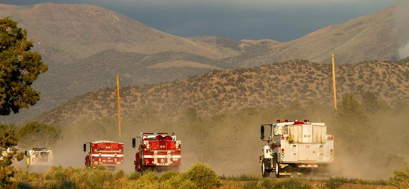 Bison Fire Thursday July 4, 2013 (4460)