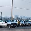 005 Washington Fire in Markleeville, Calif.