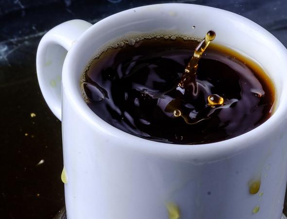 aggressive cafe