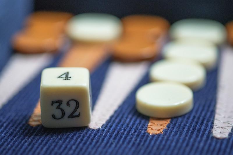 Backgammon Anyone?