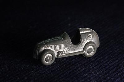 Car # 3