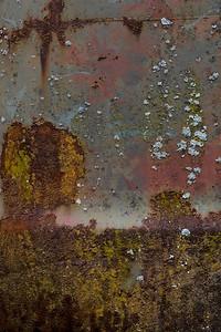rustfull awakening