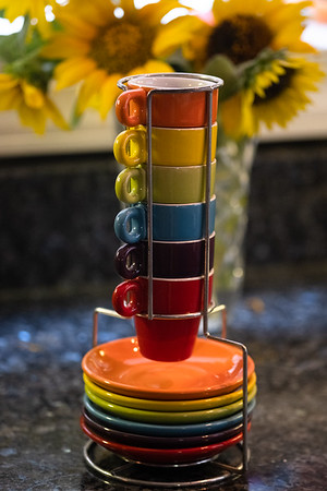 Stack o Cups