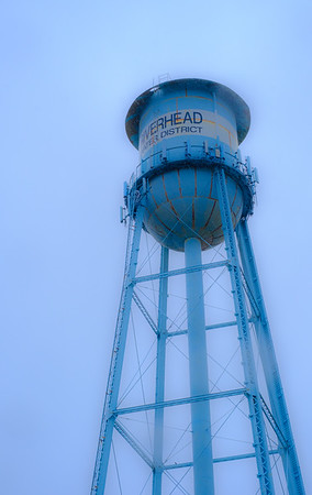 Water Tower Riverhead, NY