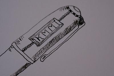 My Newest Pen