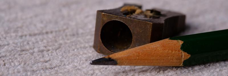 I think I need a new sharpener!