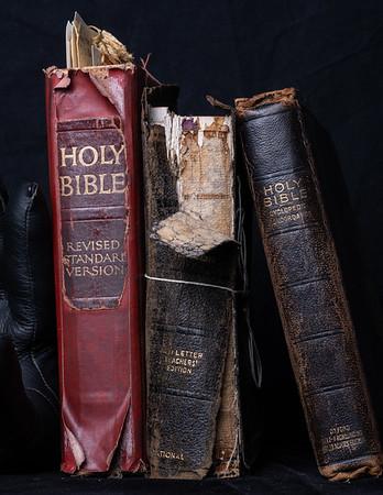 Their Books
