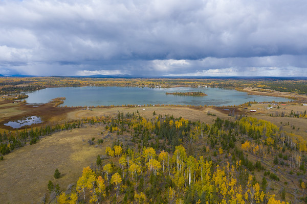 Coast Cariboo Road Trip