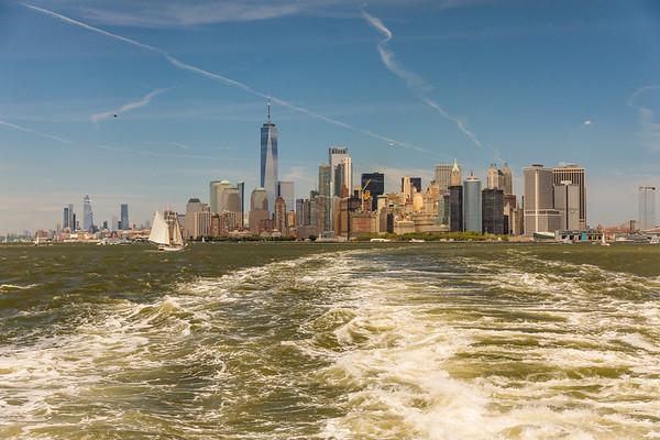 New York Spring 2019