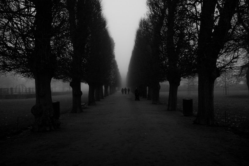Urban mist