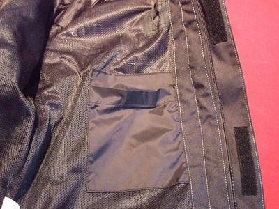 03-09 Blais Jacket review 03