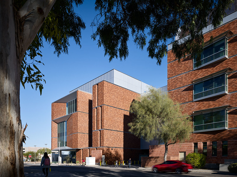 12-9134 Bioscience Research Laboratories