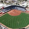 Hillenbrand Softball Stadium