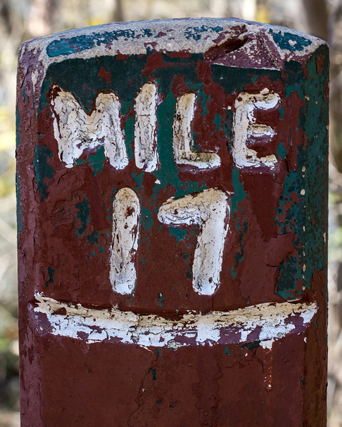Mile 17