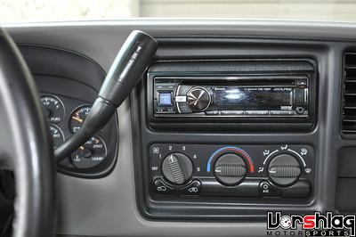 Vorshlag Shop Truck - 5 3L SWB GMT800 (Truck Norris!) - Page