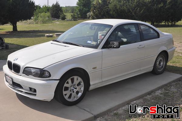 Vorshlag E46 Alpha - BMW 330Ci LSx Build Thread - SCCAForums com