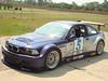 2002 model BMW GTR V8 2002 E46 M3 built for Rolex series.