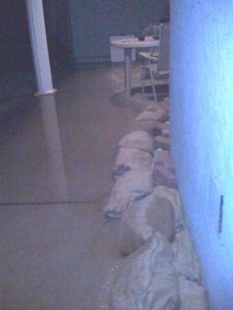 2008/01/06 >> Redneck Levee