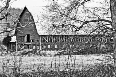 Tasso Road Barn