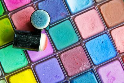 Stampin' Pastels