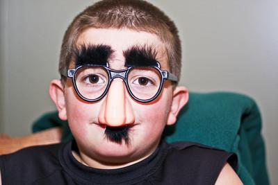 Groucho Aaron