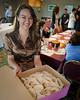 Rotary Club of Ventura Interact Bake Sale 2010