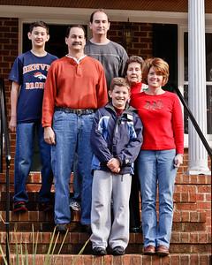 Family 359/365 - December 25