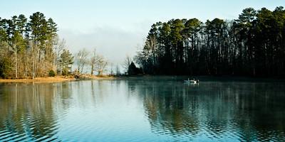 Pickwick Lake, TN
