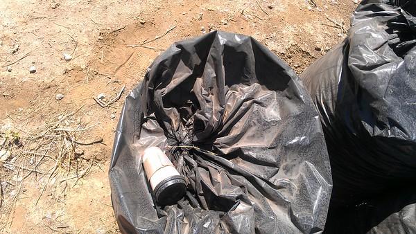 Trash Bags #4