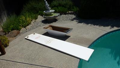 2012/08/15 >> Diving Board broke