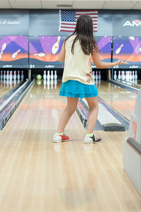Steering The Bowling Ball