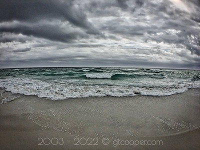 Offshore Storm