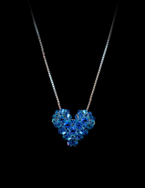 """December 30, Deale, MD:  After being a bit of a handful for my mom to deal(e) with over the past couple weeks, it felt great to help her out a bit by photographing her jewelry for her.  She is really talented   <a href=""""http://www.danaseye.com/gallery/6963601_oeh4v"""">http://www.danaseye.com/gallery/6963601_oeh4v</a>).  I am going to get out of her hair for a few days and give us both a chance to miss one another again.  I jest...but not really."""