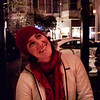 January 11, San Francisco, CA:  Had a conversation with a friend tonight about relationships and being ready to transition from growing on your own to growing with another person.  She shared her philosophy on being rooted in your own life before moving forward with any relationship.  I realize that I had been relying on affirmation from others to help me feel whole, which isn't really being rooted at all.  After all that transpired in the past few weeks, I can honestly say that I know I will be emotionally ok.  I hadn't felt that way in a very long time.  And I do feel prepared to continue my growth in a relationship.<br /> <br /> I also had to resort to the iPhone camera after spending most of today with the camera in its bag and forgetting it tonight.  Live and learn.