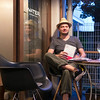 "4 - Finished reading ""The Gift of the Magi"" in Japanese at cafe Water in Nakameguro."