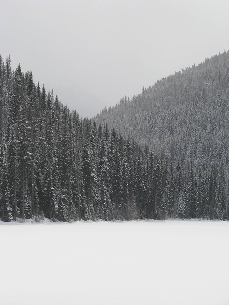 Lightning Lake<br /> <br /> Took an afternoon trip to Manning Park today.