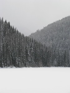 Lightning Lake  Took an afternoon trip to Manning Park today.
