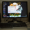 359.365(+1)<br /> My comp crapped out on me, Guild Wars 2 launches today and I had to play it...so I'm using my brother's comp