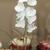 3.365<br /> <br /> A nice flower centerpiece on a friend's dinner table