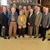 Nov. 4, 2012 -- The Men of the Maxwell Street Presbyterian Church Men's Bible Class. (324/366)