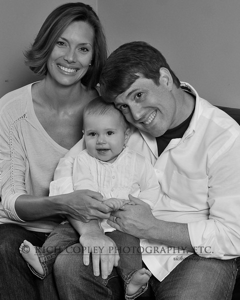 June 2, 2012 - Mom and Dad and Miriam. (170/366)
