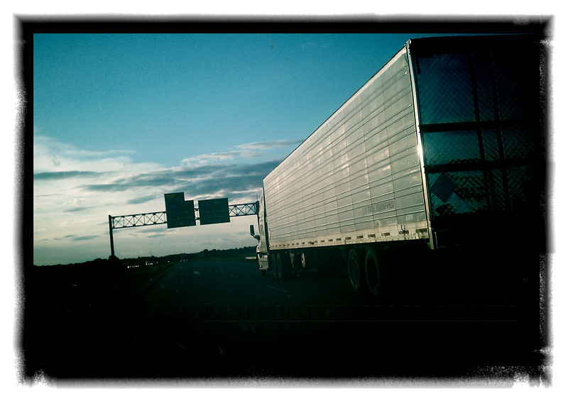 Sept. 20, 2012 - I-90/94 in Northern Wisconsin, late afternoon. (280/366)