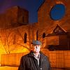 Semaine 10 - Week 10<br /> <br /> Jean-Charles<br /> <br /> Jean-Charles est le président du conseil de la fabrique de l'église St-Paul à Aylmer.  L'église a brulé le 11 juin 2009 et depuis cet événement terrible, le conseil de la fabrique travail fort à faire rebâtir leur église.  Malheureusement, le chemin est long et compliqué.<br /> <br /> =-=-=-=-=-=-=-=-=-=-=-=-<br /> <br /> Jean-Charles is the President of the St-Paul Church council in Aylmer.  The church burned down on June 11, 2009 and ever since that terrible event, the council has been working hard to have their church rebuilt.  Sadly, moving the project forward is slow and arduous work.