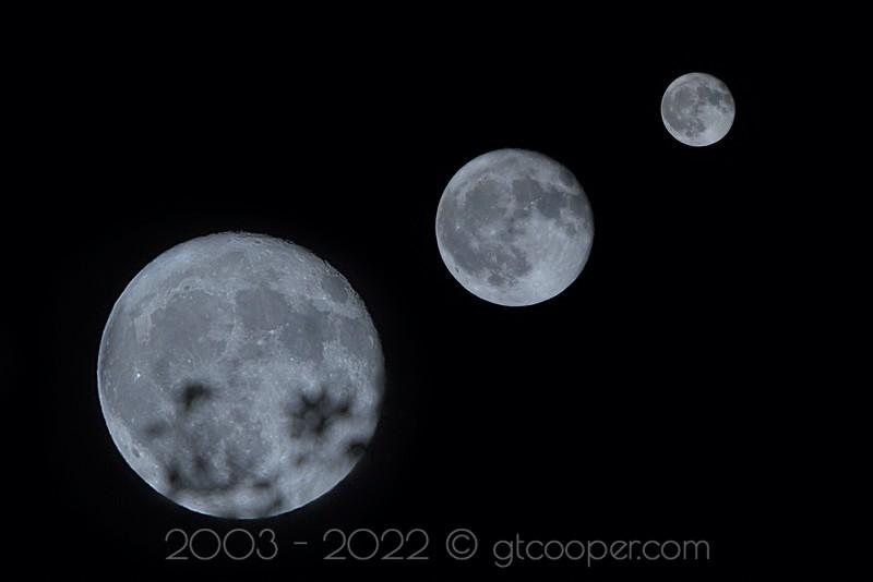 Murakami Moons