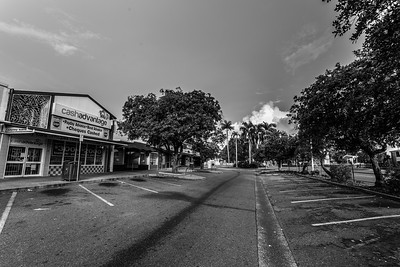 Nightcliff Shops